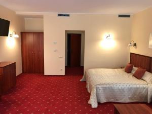 Galia, Hotels  Druskininkai - big - 39