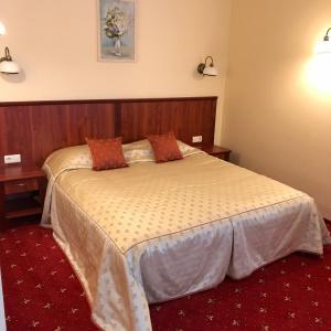 Galia, Hotels  Druskininkai - big - 35