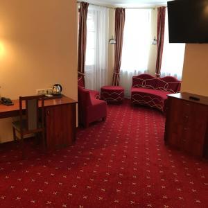 Galia, Hotels  Druskininkai - big - 34