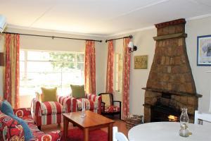 Lake Naverone Holiday Cottages, Resorts  Drakensberg Garden - big - 132