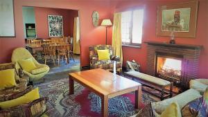 Lake Naverone Holiday Cottages, Resorts  Drakensberg Garden - big - 131