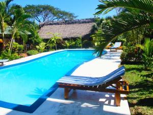 Tropic Hôtel