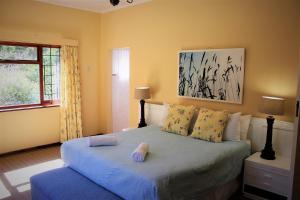 Lake Naverone Holiday Cottages, Resorts  Drakensberg Garden - big - 129