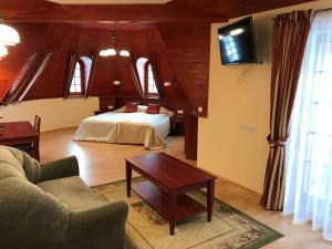 Galia, Hotels  Druskininkai - big - 44