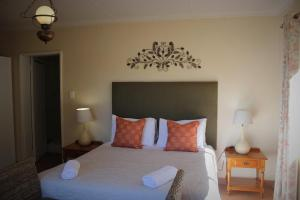 Lake Naverone Holiday Cottages, Resorts  Drakensberg Garden - big - 124