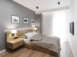 obrázek - Apartament City Center Premium Luxury Standard