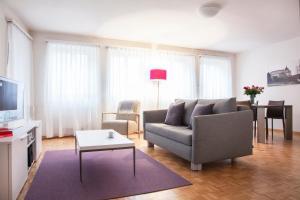 City Stay Furnished Apartments - Fäsenstaubstrasse - Büsingen