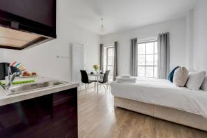 obrázek - Stylish 1BR studio in the heart of Liverpool