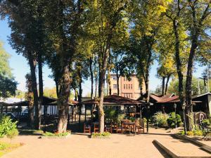 Hotel Braník - Velká Chuchle