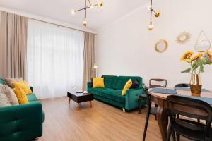 obrázek - Apartments Poznan Szewska