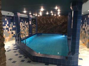 Galia, Hotels  Druskininkai - big - 20