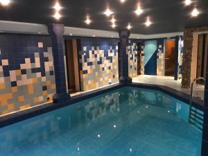 Galia, Hotels  Druskininkai - big - 19