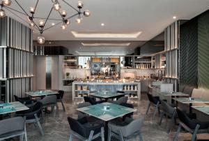 Fraser Place Setiabudi Jakarta, Residence  Giacarta - big - 21