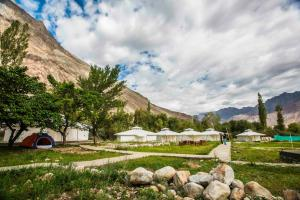 Avalon Ladakh