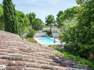 Villa Mas La Cigaliere