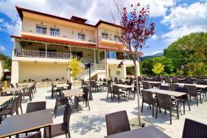 Hostels e Albergues - Pieria Mountain Resort
