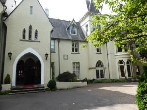 Glen-Yr-Afon House Hotel (40 of 48)