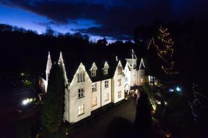Glen-Yr-Afon House Hotel (29 of 48)