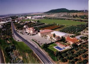 Hotel María