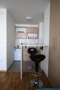 Stan na dan Brcko, Apartments  Brčko - big - 19