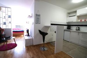 Stan na dan Brcko, Apartments  Brčko - big - 2
