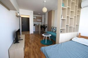 Stan na dan Brcko, Apartments  Brčko - big - 3