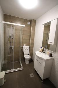 Stan na dan Brcko, Apartments  Brčko - big - 4