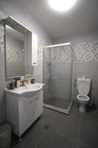 Stan na dan Brcko, Apartments  Brčko - big - 5