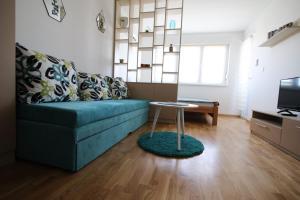 Stan na dan Brcko, Apartments  Brčko - big - 7