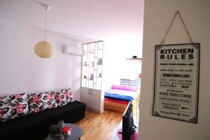 Stan na dan Brcko, Apartments  Brčko - big - 11