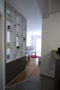 Stan na dan Brcko, Apartments  Brčko - big - 12