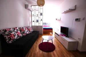 Stan na dan Brcko, Apartments  Brčko - big - 13