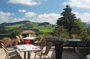 Allgäu Landhotel - Langenried