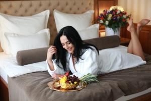 Nadiya Hotel, Szállodák  Ivano-Frankivszk - big - 78