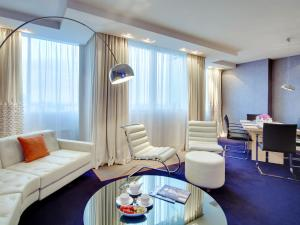 Radisson Blu Belorusskaya Hotel, Moscow (18 of 155)
