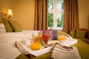 Glen-Yr-Afon House Hotel (2 of 48)