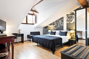 obrázek - Abba Jazz Hotel Vitoria