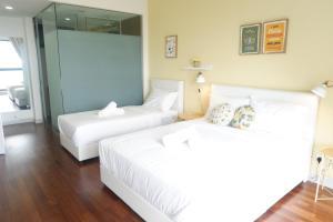 FlexiAsia BayView Apartment-Bora Resident, Ferienwohnungen  Johor Bahru - big - 29