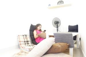 FlexiAsia BayView Apartment-Bora Resident, Ferienwohnungen  Johor Bahru - big - 26