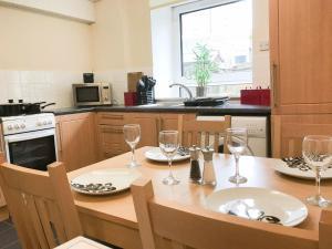 obrázek - Royal Oak Apartments - Baker Street, AB25