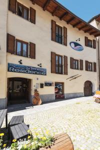 Residence La Tana del Ghiro - Bardonecchia
