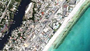 Tree House at the Beach by RealJoy, Ferienwohnungen  Panama City Beach - big - 3