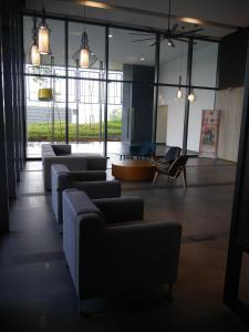 FlexiAsia BayView Apartment-Bora Resident, Ferienwohnungen  Johor Bahru - big - 56