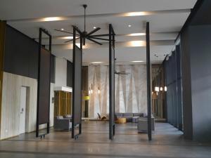 FlexiAsia BayView Apartment-Bora Resident, Ferienwohnungen  Johor Bahru - big - 54