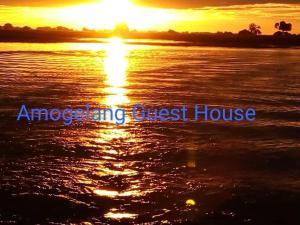 Amogelang Guest House, Case vacanze  Kasane - big - 1