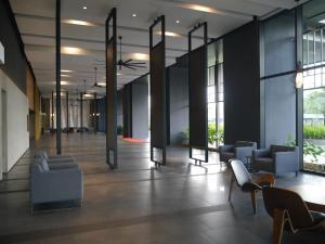 FlexiAsia BayView Apartment-Bora Resident, Ferienwohnungen  Johor Bahru - big - 34