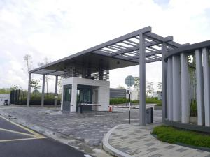 FlexiAsia BayView Apartment-Bora Resident, Ferienwohnungen  Johor Bahru - big - 39