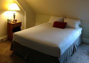 Thayers Inn, Hotels  Littleton - big - 23