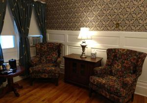 Thayers Inn, Hotels  Littleton - big - 22