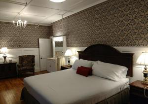 Thayers Inn, Hotels  Littleton - big - 21